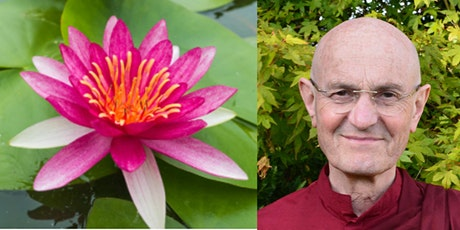 Day of Practice in the Mahasi Vipassana Tradition with Bhante Bodhidhamma tickets