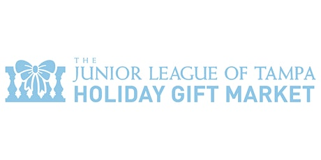 The 2021 Junior League of Tampa Holiday Gift Market tickets