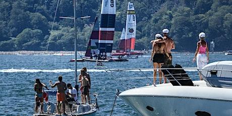 Spain Sail Grand Prix | Entradas Trae Tu Propio Barco tickets