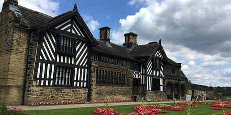 Gentleman Jack - Shibden Hall Visit and Anne Lister's Halifax Guided Tour tickets