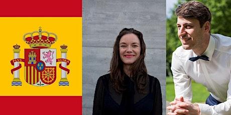 LITERARISCHE POSITIONEN IN EUROPA: SPANIEN: Don Quijote, Comiclesung Tickets