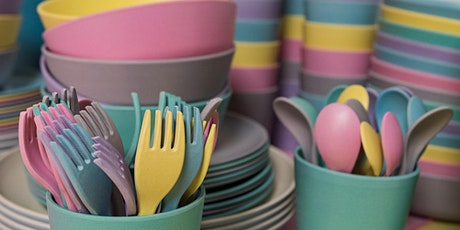 Talk/Q&A: How to throw a plastic-free kids party tickets