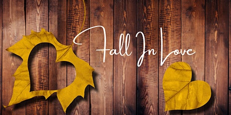 """Fall"" in Love tickets"