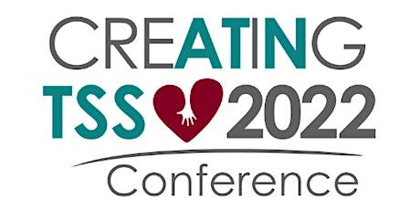 2022 Creating Trauma Sensitive-Schools Conference tickets