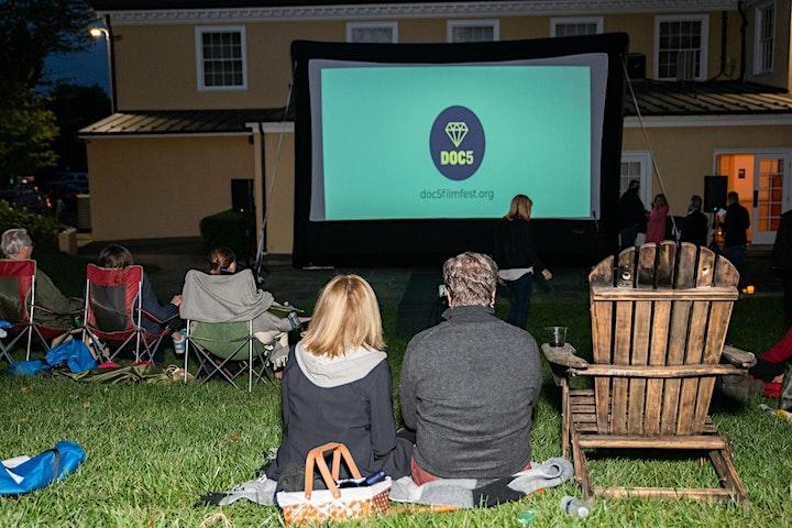 Middleburg Doc5 Film Festival 2021 image
