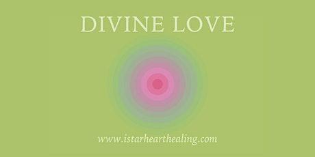 Divine Love tickets