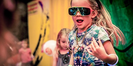 Big Fish Little Fish Family Rave Lincoln, Too Cool for Skool tickets
