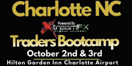 Traders Bootcamp tickets