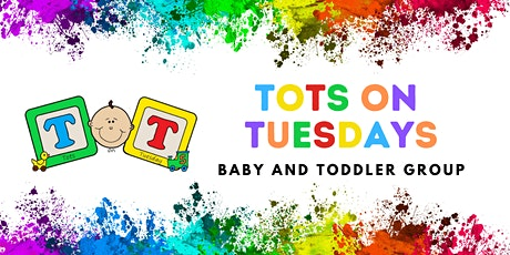 Tots on Tuesdays tickets