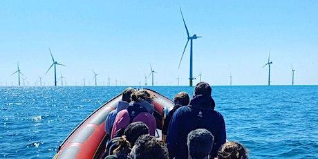 Wind Farm Wildlife Cruise tickets