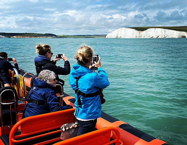 Seven Sisters Wildlife Cruise image
