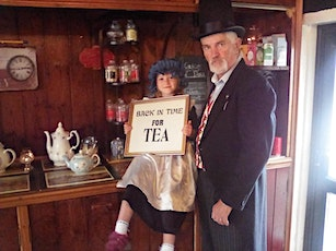 A Victorian Christmas Ghost Hunt tickets