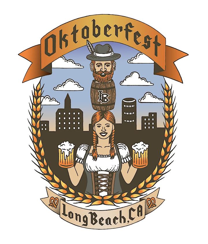 Long Beach Oktoberfest image