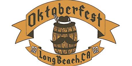 Long Beach Oktoberfest tickets