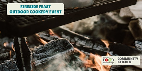 Fireside Feast at Stanmer Park - an outdoor cookery event tickets