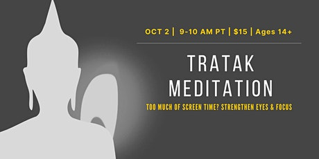 Tratak Masterclass - Yoga for Eye Health (with Neha) billets