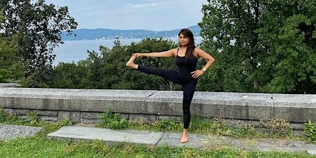Saturdays | 9:30 am – 10:30 am | Weekly Yoga at Rockwood tickets