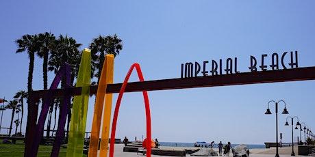 Taste of IB Imperial Beach tickets