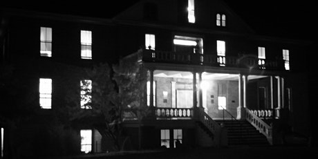 St. Mary's Art Center Halloween Ghost Investigation And Sleepover tickets
