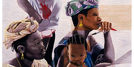 Monthly Meeting - November 2021 - Influences of Africa - Hollis Chatelain tickets
