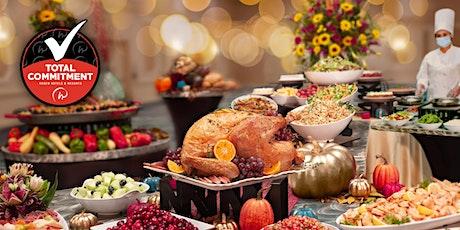 Celebrate Thanksgiving at Rosen Plaza Hotel in Orlando tickets