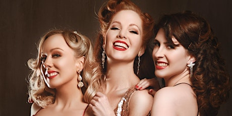 The Girls From Oz: Live at Lola's Underground tickets