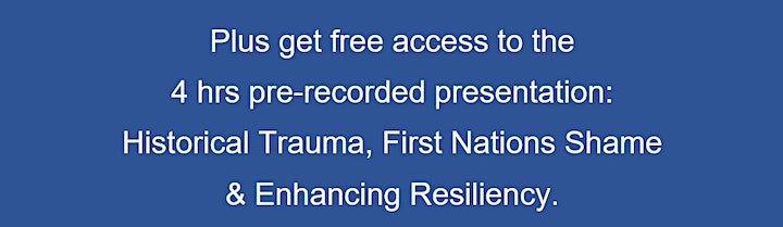 Adapting the EMDR Standard Protocol when Working with Indigenous People image