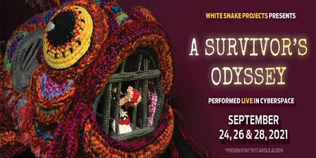 A Survivor's Odyssey: The Journey of Penelope and Circe tickets