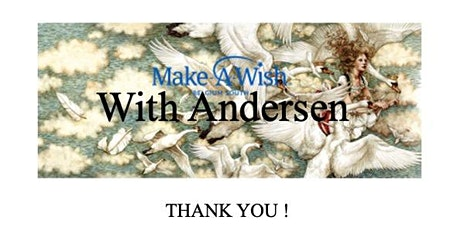 Make A Wish with Christian Andersen tickets