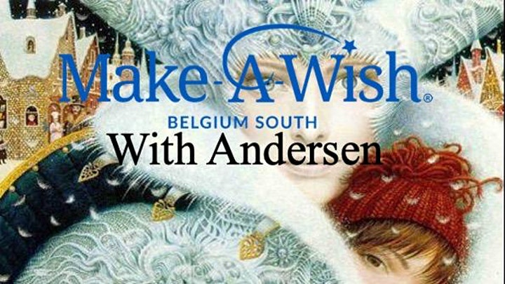 Make A Wish with Christian Andersen image