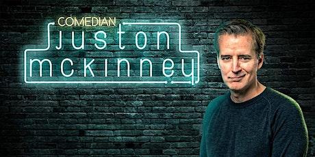 Comedian Juston McKinney @ The Depot (18+) tickets