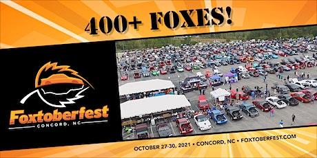 Foxtoberfest 2021 tickets