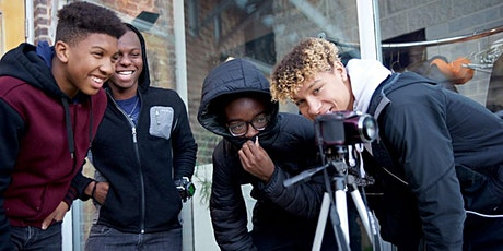 ILICFF/Eubie Blake Filmmaking Workshops for Youth tickets