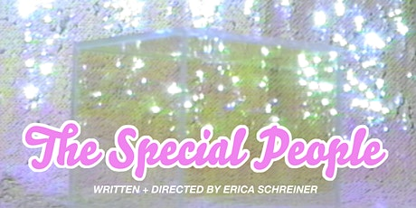 The Special People Premiere - Sept 26 tickets