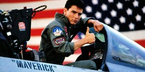 TOP GUN presented by The Lost Format Society
