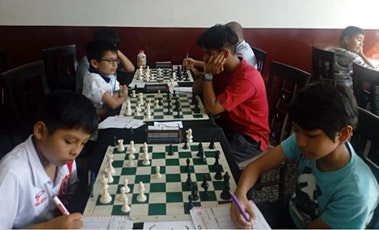 Chess online tournament FREE tickets