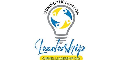 Carmel Leadership Day tickets