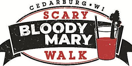 Scary Bloody Mary Walk 2021 tickets