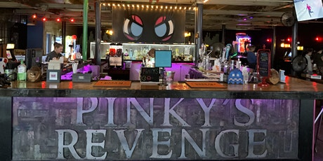 Pinky's Halloween Bash tickets