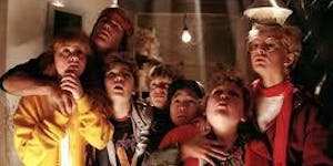 THE GOONIES presented by The Lost Format Society