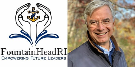 FountainHead RI: Fireside Chat with Hubert Joly tickets