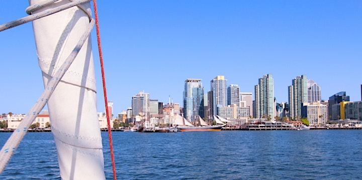 San Diego Harbor Tour image