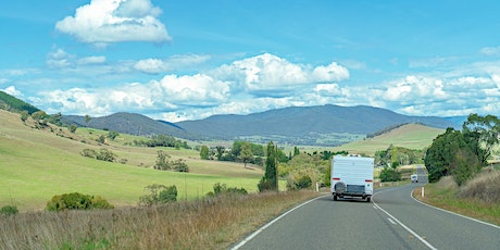 Safe Caravan and Trailer Towing tickets