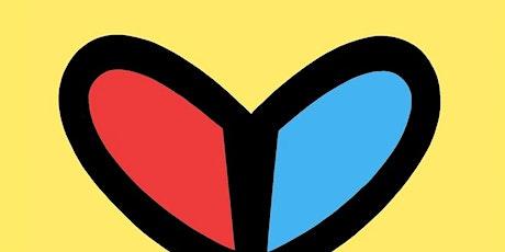 Polyamory & Non-Monogamy Community Peer Support tickets