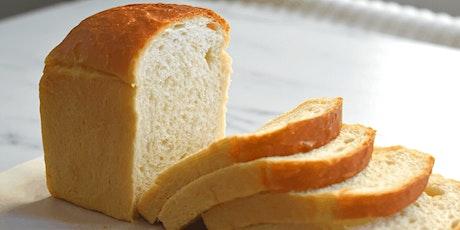 Homestead 101: Session THREE Bread making tickets