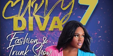 Curvy Diva 7: The Blackout Edition tickets