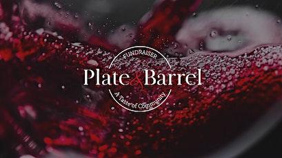 Plate & Barrel - A Taste of Community tickets