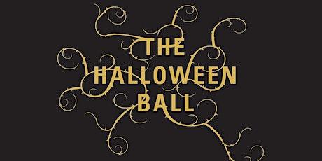 2021 Halloween Charity Ball tickets