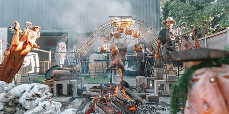 WEEKEND FIRE PIT - TERRA FIRMA X KENILWORTH HOMESTEAD tickets
