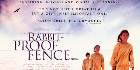 NAIDOC 2021: Rabbit Proof Fence Movie Screening tickets